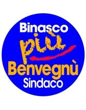 logo Binasco PIU'