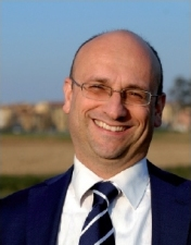 Candidato Sindaco - Riccardo Benvegnù