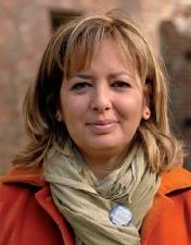 Liana Castaldo