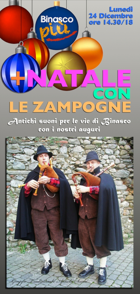 Zampognari