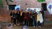 I candidati Binasco Più per il 2017